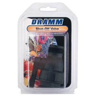 Dramm 60-22732 Heavy Duty Plastic Valve