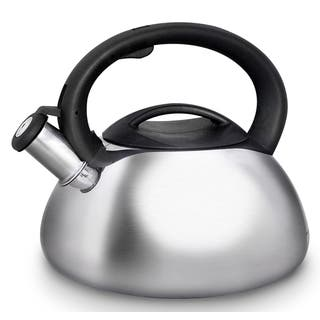 Primula PTK-6130 3 Qt Stainless Steel Catalina Whistling Tea Kettle|https://ak1.ostkcdn.com/images/products/12591787/P19388802.jpg?impolicy=medium