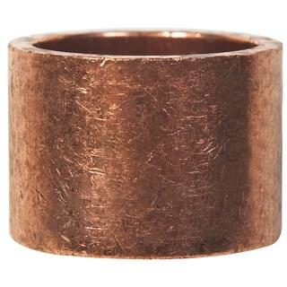 "Elkhart Products 119 3/4X1/2 3/4"" X 1/2"" Copper Flush Bushings"