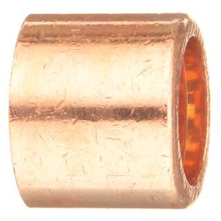 "Elkhart Products 119 1X3/4 1"" X 3/4"" Copper Flush Bushings"