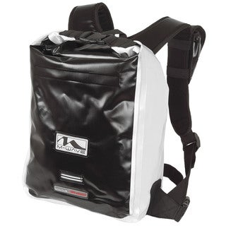Ventura Thunder Bay Nylon Waterproof Cycling Backpack
