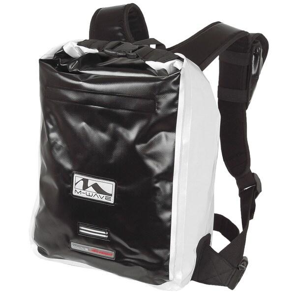 Ventura Thunder Bay Nylon Waterproof Cycling Backpack