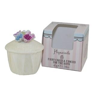 Patisserie De Bain Hyacinth Bath Melt 45g Bath Tablets