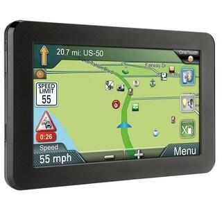 Magellan RoadMate RV 9365-LMT GPS Navigator