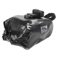 Ventura Black Nylon Goose Bay Seat Bag