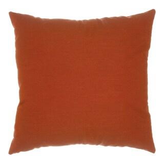 Pawley's Island Sunbrella Square Designer Pillow