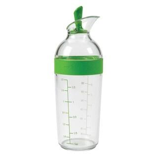 Oxo Green Salad Dressing Shaker