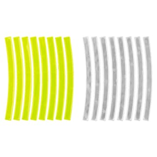 Ventura Green 3M Scotchlite Reflective Stickers (Case of 16)