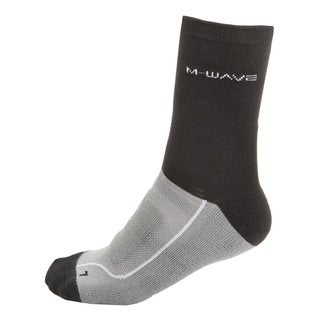 Ventura Black Performance Multifunction Sock