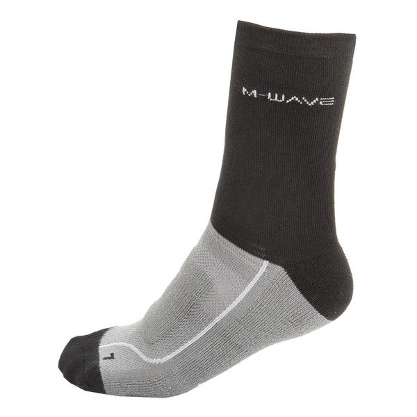 Ventura Black Performance Multifunction Sock