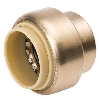 """Proline 633-003HC Low Lead Brass Cap 1/2"""""""