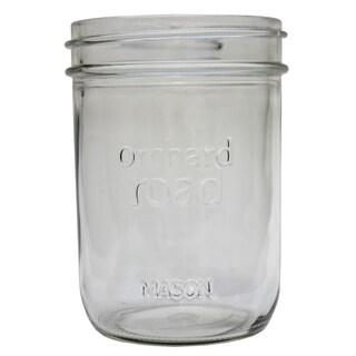 Orchard Road 506 32 Oz Orchard Road Regular Mouth Mason Jars 6-count