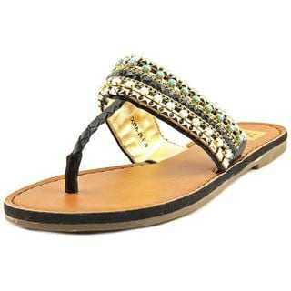 Cape Robbin Women's 'Dora-JH-1' Synthetic Sandals