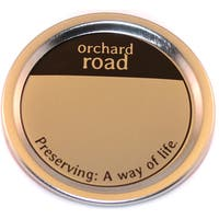 Orchard Road Regular Mouth Mason Jar Lids 12-count
