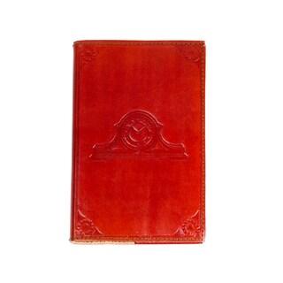 Handmade Nostalgia Leather Journal (India)