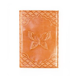 City Palace Journal - Orange Butterfly (India)