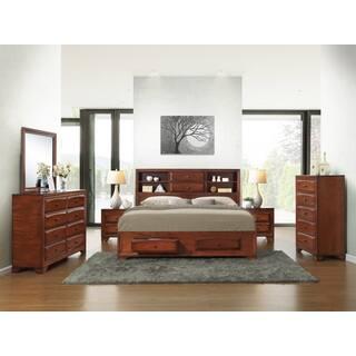 modern bedroom sets for less