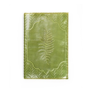 City Palace Journal - Green Fern (India)