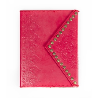 Nailhead Journal - Scarlet (India)