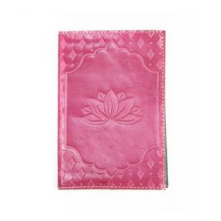 City Palace Journal - Pink Lotus (India)
