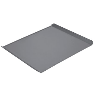 "Chicago Metallic 16614 15-3/4"" X 13-3/4"" Chicago Metallic Non Stick Cookie Sheet"