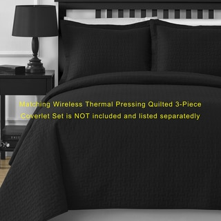 Comfy Bedding Frame 5-piece Comforter Set