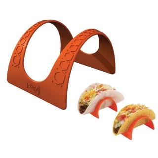 Cocina 240060 Taco Stands 4-count