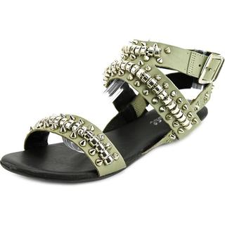 Matisse Women's 'Elevate' Leather Sandals