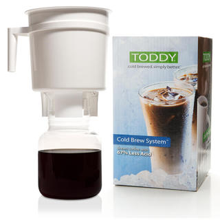 Toddy Cold Brew Coffee Maker System