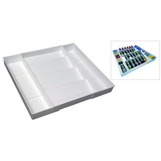 Dial Industries 02507 Expand A Drawer Spice Organizer