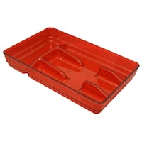 Dial Industries B611TR 4 Compartment Cutlery Tray