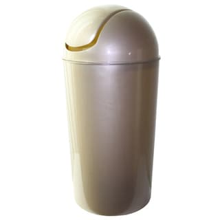 Dial Industries E2056TM 56 Quart Titanium Swing Bin