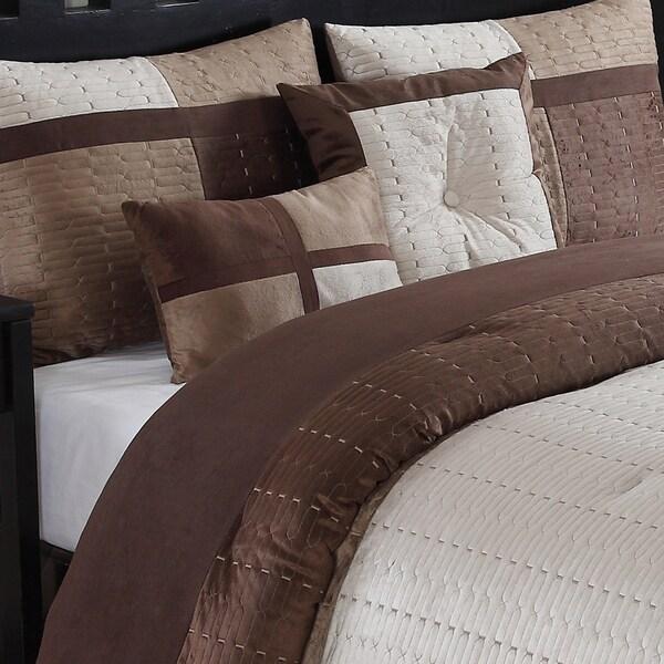 Nordland Cold Weather 5-piece Fashion Bedding Set