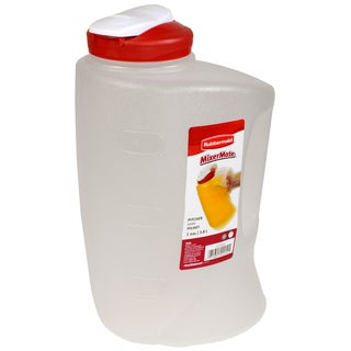 Rubbermaid 1 Gallon Seal'n Saver Pitcher