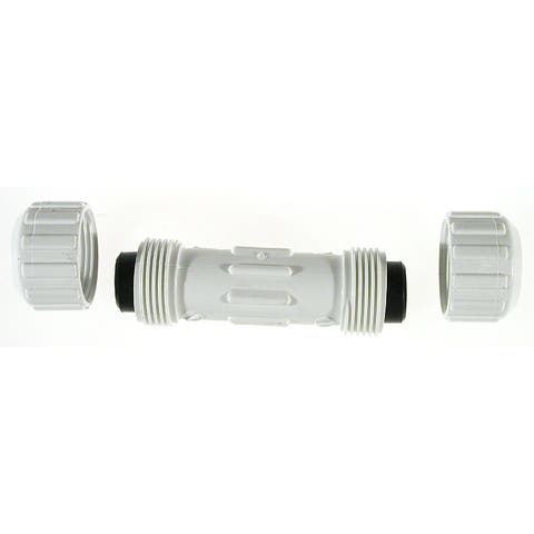 """B And K Industries 160-106 1-1/4"""" PVC Compression Couplings"""
