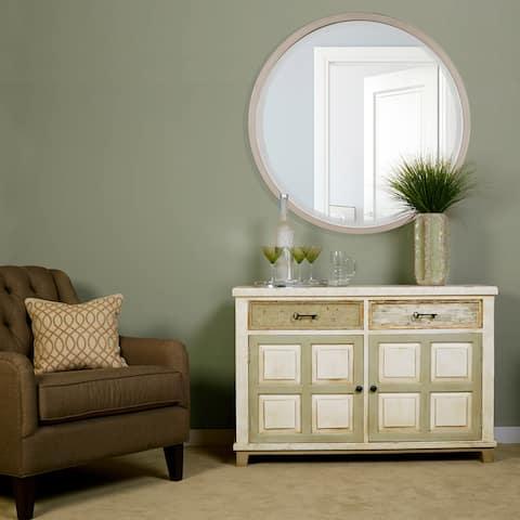 Hillsdale Furniture LaRose Vintage 2-Door Buffet