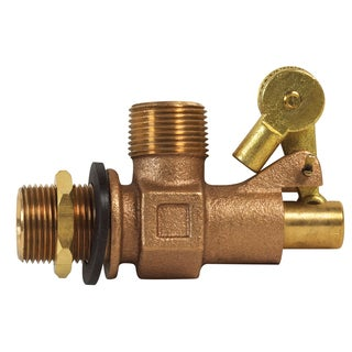 "B And K Industries 109-814 3/4"" Float Valves"