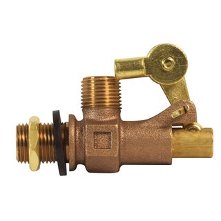 "B And K Industries 109-813 1/2"" Float Valves"