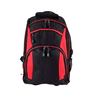 EcoGear Dhole Rolling 15-inch Laptop Backpack - Free Shipping On ...