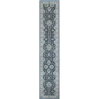Peshawar Zineb Grey Rug (2'7 x 13'3)|https://ak1.ostkcdn.com/images/products/12598215/P19394603.jpg?impolicy=medium