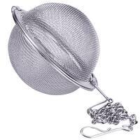 "Progressive GT-3931 2"" Stainless Steel Tea Ball"