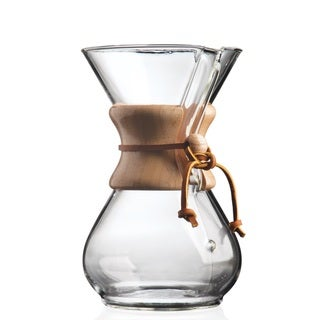 Chemex Classic 6-cup Coffee Maker