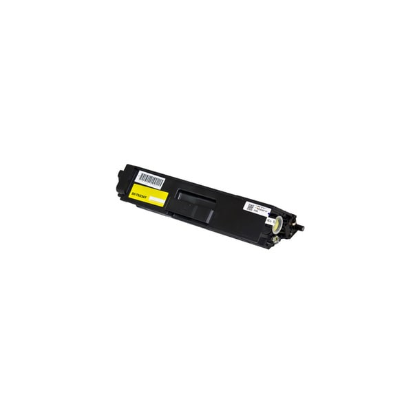 Brother TN336Y Compatible Yellow Toner Cartridge