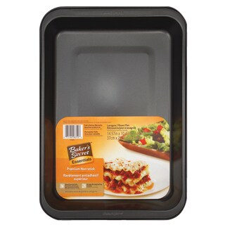Bakers Secret 1114459 Baker's Secret® Lasagna Roast Pan