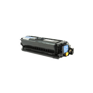 HP CF361X Compatible Cyan Toner Cartridge