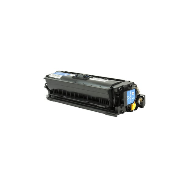 HP 508A (CF361A) Cyan Compatible Toner Cartridge