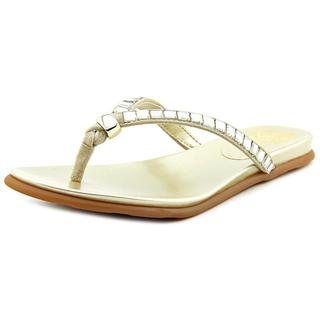 Vince Camuto Women's 'Ellita' Leather Sandals