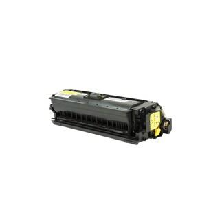 HP 508X (CF362X) Compatible Yellow Toner Cartridge