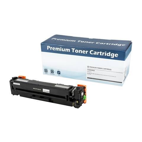 HP 410A (CF410A) Compatible Black Toner Cartridge