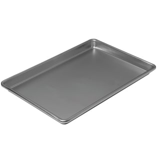 "Chicago Metallic 16150 15"" X 10"" Chicago Metallic Non Stick Jelly Roll Pan"